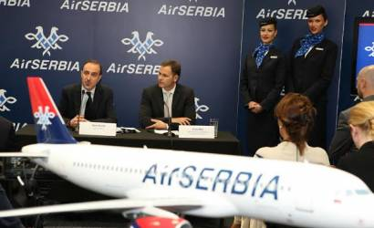 Air Serbia boosts fleet with A320neo deal