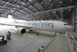 Air Seychelles and Hong Kong Airlines in codeshare deal