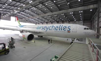 Air Seychelles celebrates following World Travel Awards victory