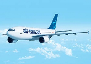 Air Transat increases capacity on Glasgow, Scotland, flights