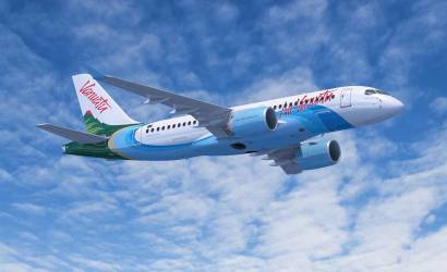 Air Vanuatu selects Airbus A220 for fleet renewal