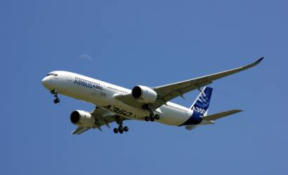 Airbus Group sees fall in net income