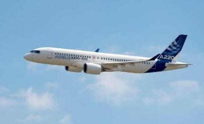 Farnborough 2018: Neeleman backed airline places huge Airbus A220 order