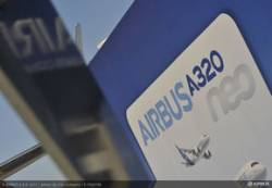 Airbus delivers 8,000th aircraft