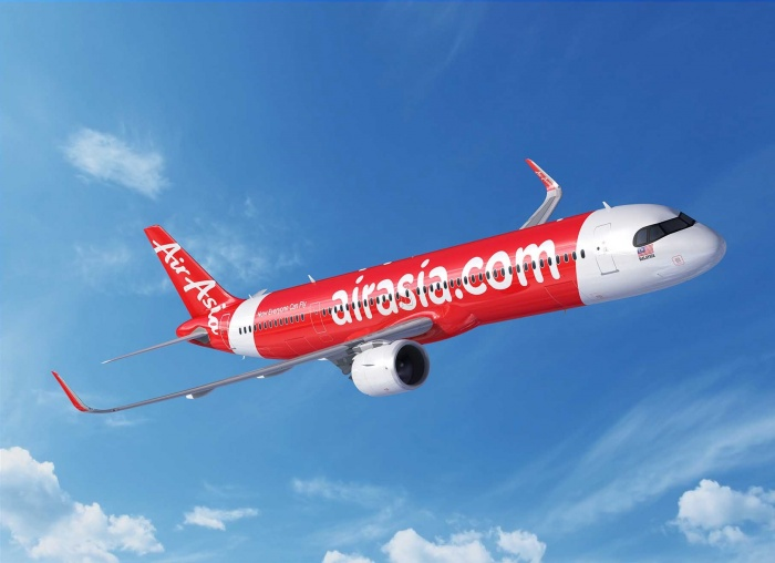 Malaysia's AirAsia in talks to raise more than $230m