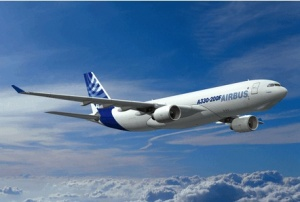 Garuda Indonesia confirms third Airbus A330 order