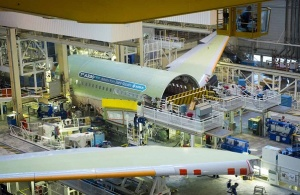 Airbus launches A330-800neo and A330-900neo at Farnborough