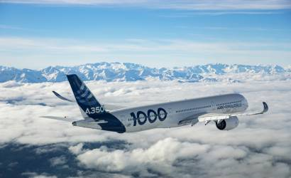 Airbus A350-1000 receives European and US safety accreditation