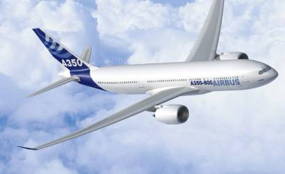 Malaysia Airlines grows fleet with two new Airbus A350-900s