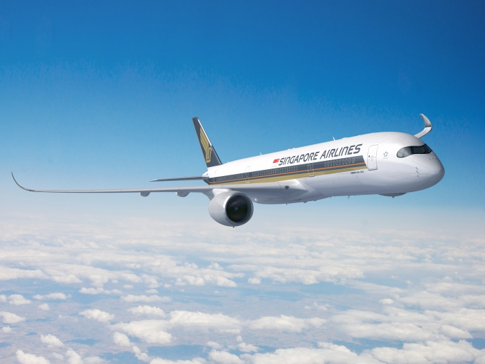 Singapore Airlines to bring Airbus A350-900ULR to Los Angeles route