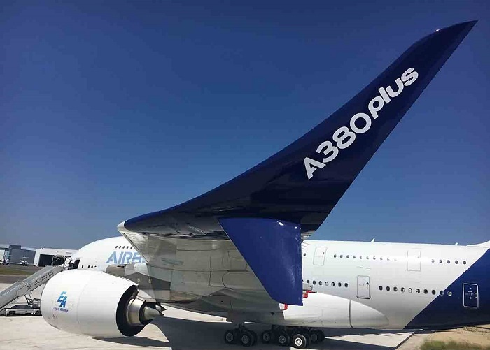 Airbus stakes claim to Asia Pacific leadership at Singapore Air Show