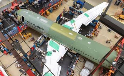 Airbus to resume production at European manufacturing sites