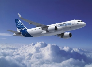 IAG airlines confirms latest Airbus order