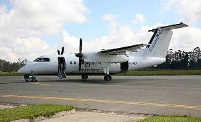 Four survive Papua New Guinea plane crash