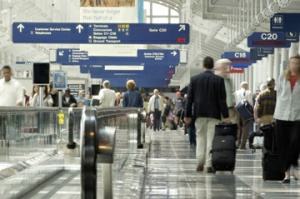 "Britons want to ""fly buy"" at the airport"