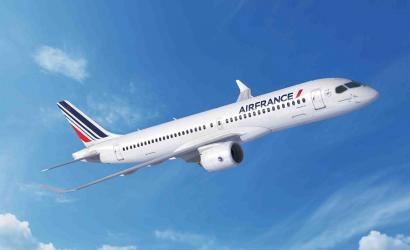 Air France-KLM Group signs huge Airbus A220 deal