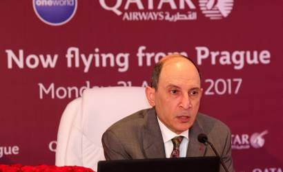 Al Baker elected IATA chairman from 2018