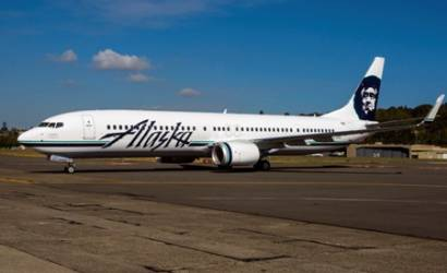 Alaska Airlines places order for ten Boeing 737-900ERs