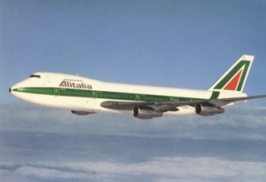 Routes 2012: Abu Dhabi Airports Company welcomes Alitalia