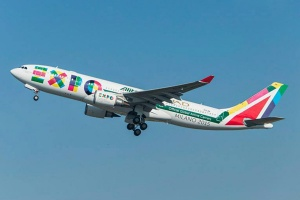 Reinventing Alitalia boosted by Sabre deal