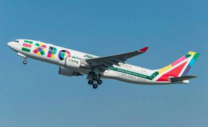 Alitalia adds flights between London and Milan