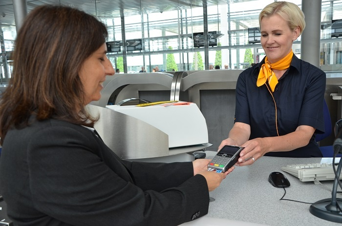 Lufthansa partners with Amadeus for new payments solution