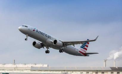 American Airlines suspends flights to Seoul as coronavirus hits demand