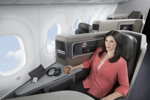 American Airlines to bring Dreamliner to Manchester-Chicago route