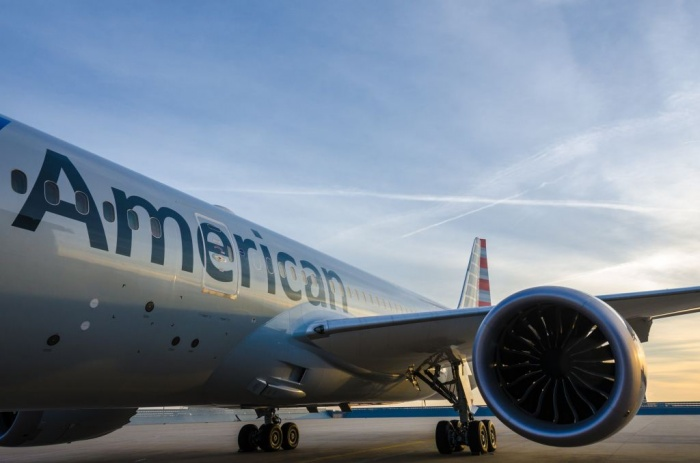 American Airlines reinforces Dreamliner commitment with new order