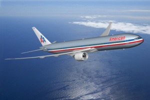 American Airlines launches nonstop service between New York and Dublin