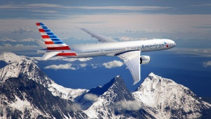 American Airlines launches Dallas-Beijing service