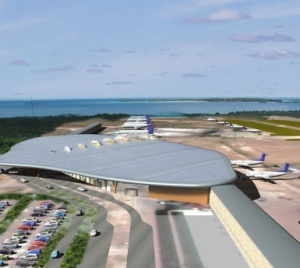 New airport terminal to boost tourism in Antigua and Barbuda