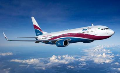 Arik Air connects Libreville with Lagos