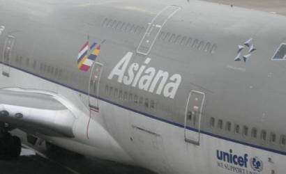 Asiana Airlines aircraft crashes at San Francisco airport