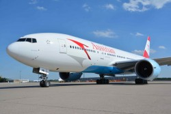 Austrian Airlines to link Vienna and Los Angeles with new flight