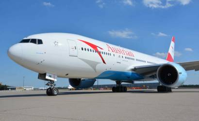 Austrian Airlines to ground all flights from Thursday