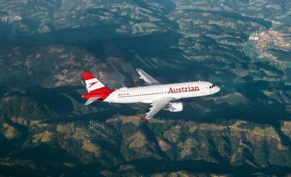 Austrian Airlines continues to rebuild network