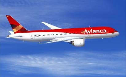 Avianca inks deal with Amadeus