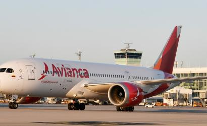 Avianca brings Dreamliner to new Bogota-Munich route