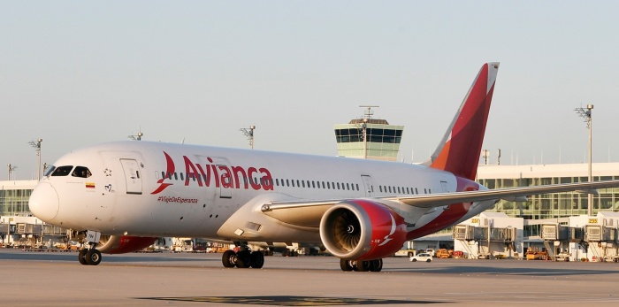 Avianca files for bankruptcy protection in United States