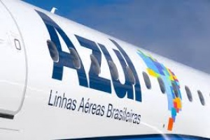 United Airlines increases stake in Azul of Brazil