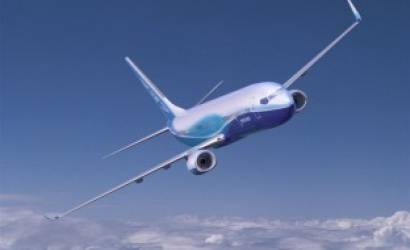 Boeing and Air Lease Corporation confirm $7.2bn 737 MAX deal