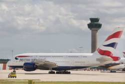 British Airways to bring A380 services to Miami in 2015