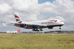 British Airways deploys new aircraft to boost connections