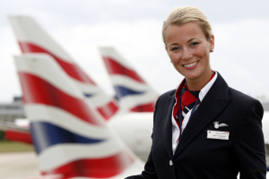 Brand USA links with British Airways for Megafam