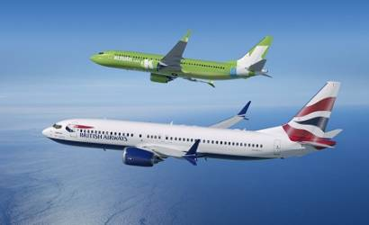 Comair places $830m order with Boeing