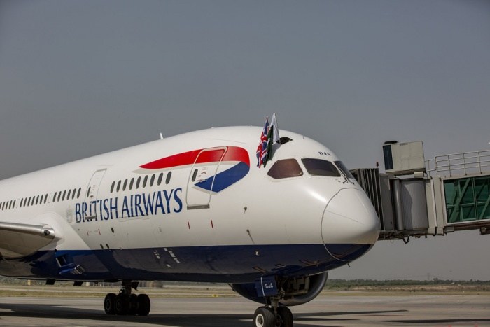 British Airways returns to Islamabad for first time in ten years
