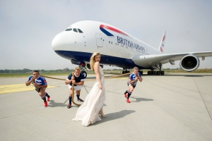 British Airways reveals A380 South Africa plans