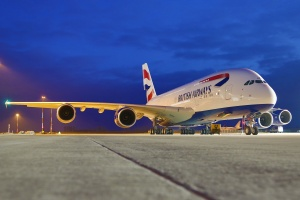 British Airways to take delivery of A380 and Boeing Dreamliner