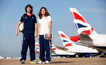 British Airways to fly Team GB to Rio Olympics